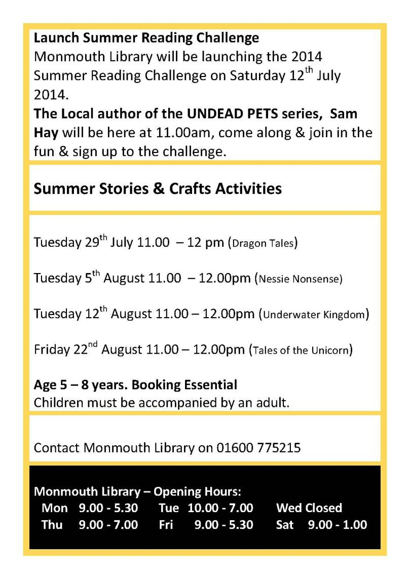 MOH Events  Activities Page 4
